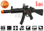 Elite Force H&K Full Metal MP5 SD5 AEG Airsoft Gun (G&G)