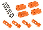 DYTAC Hexmag Airsoft HexID w/ Latchplate & Follower ( Orange )