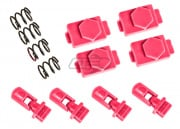 DYTAC Hexmag Airsoft HexID w/ Latchplate & Follower (Panther Pink)
