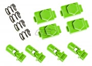 DYTAC Hexmag Airsoft HexID w/ Latchplate & Follower ( Zombie Green )