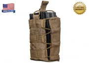 High Speed Gear Soft TACO Utility Pouch (Coyote)