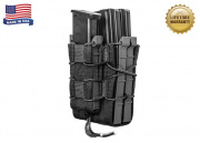 High Speed Gear X2RP TACO Magazine Pouch (Black)