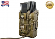 High Speed Gear X2RP TACO Magazine Pouch (Multicam)