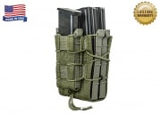 High Speed Gear X2RP TACO Magazine Pouch (OD)