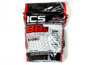 ICS .20g (Black) Invisible Extreme Precision BBs