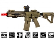 ICS Full Metal CXP - HOG Keymod Full Metal AEG Airsoft Gun