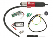 Wolverine Airsoft INFERNO V2 (M4) Cylinder w/ Premium Edition Electronics