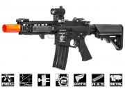 Knight's Armament Full Metal M4 CQB URX3.1 AEG Airsoft Gun