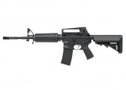 KWA VM4A1 Carbine AEG Airsoft Gun (Black/Version 2.5)
