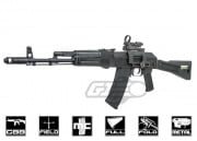 KWA AKG 74M Gas Blow Back Rifle (GBBR) Airsoft Gun