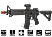 Magpul PTS RM4 CQB Electric Recoil ( ERG ) Airsoft Gun by KWA