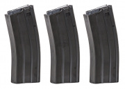 KWA RM4 Electric Recoil (ERG) Magazine (3 Pack)