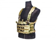 LBX Tactical Assault Harness ( Project Honor Camo )