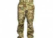 "LBX Combat Pants (MultiCam/Large 34-35"" x 32"")"