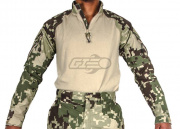 LBX Combat Shirt (Project Honor Camo/Small)