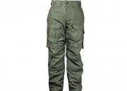 LBX Combat Pants- Medium- (Ranger Green)