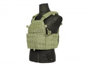 Lancer Tactical 4906 Plate Carrier (OD)