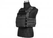 Lancer Tactical Speed Attack Plate Carrier (Black)