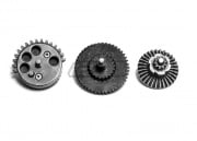 Lancer Tactical 100:200 Super High Torque Gear Set  OEM By SHS