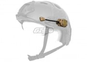 Lancer Tactical Helmet Multi-Lighting System (Tan, Green & IR)