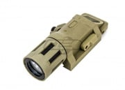 Lancer Tactical Weapon Mounted Light (Tan)