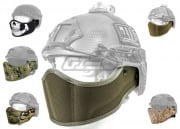 Lancer Tactical Helmet Face Armour (Choose an Option)
