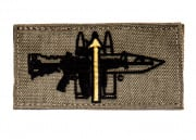 Lancer Tactical Rifleman Patch (OD Green)
