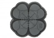 Maxpedition Lucky Shot Clover PVC Patch (Swat)