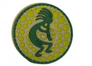 Maxpedition Kokopelli PVC Patch (Arid)