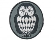 Maxpedition Owl PVC Patch (Swat)