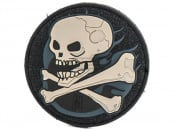 Maxpedition Skull PVC Patch (Swat)