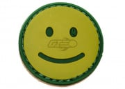 Maxpedition Happy Face PVC Patch (Arid)