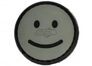 Maxpedition Happy Face PVC Patch (Swat)
