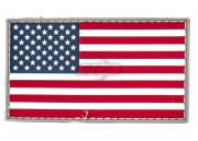 Maxpedition USA Flag PVC Patch (Full Color/L)