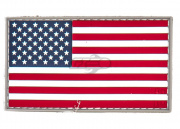 Maxpedition USA Flag PVC Patch (Large/Full Color)