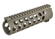 "Madbull Troy 7"" TRX Battle Rail Handguard System (Flat Dark Earth)"