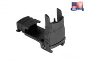 MFT BUPSWF Flip Up Front Sight (Black)