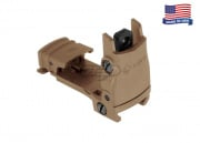 MFT BUPSWR Flip Up Rear Sight (SDE)