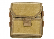 MM Maxpedition Monkey Combat Admin Pouch (Tan)