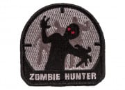 MM Zombie Hunter Velcro Patch (ACU)
