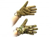 Mechanix Wear Fastfit Gloves (Multicam/XL)