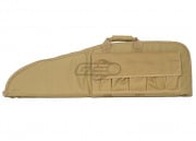 "NcSTAR 42"" Rifle Case Gun Bag (Tan)"