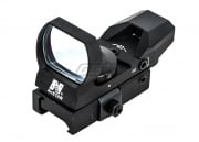 NcSTAR Rogue QD Red Dot Reflex Sight (4 Different Reticles)