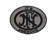 ORCA Industries It's FN Awesome! Patch (OD)