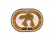 ORCA Industries Echo Base Patch (Desert)