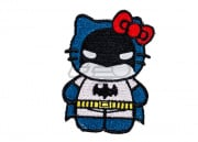 ORCA Industries Kitty Batman Patch (Full Color)