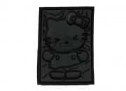 ORCA Industries Kitty in Carbonite PVC Patch