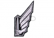 ORCA Industries Starship Troopers Mobile Infantry Patch (Black)