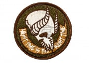 ORCA Industries Night Nine Patch ( Arid )