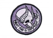 ORCA Industries Night Nine Patch (Black)